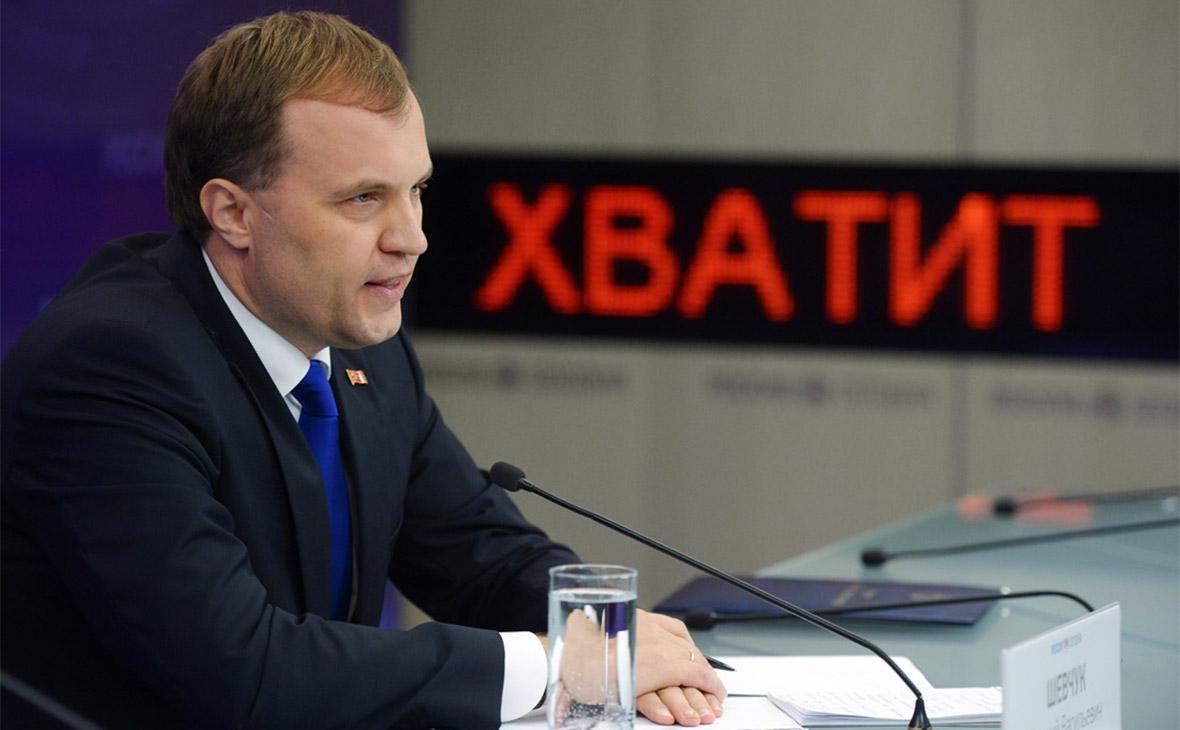 Беглец с гарантией: почему экс-президент Приднестровья уплыл в Кишинев