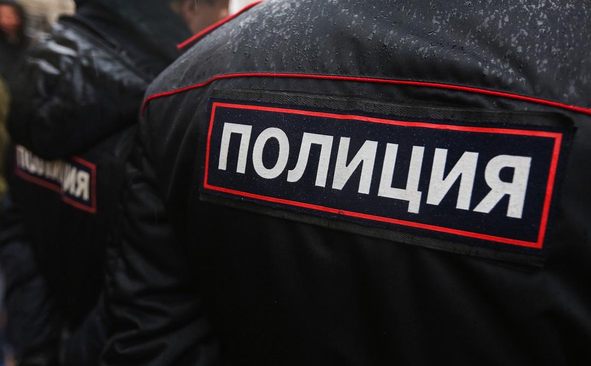 В Нижегородской области представили нового начальника ГУ МВД
