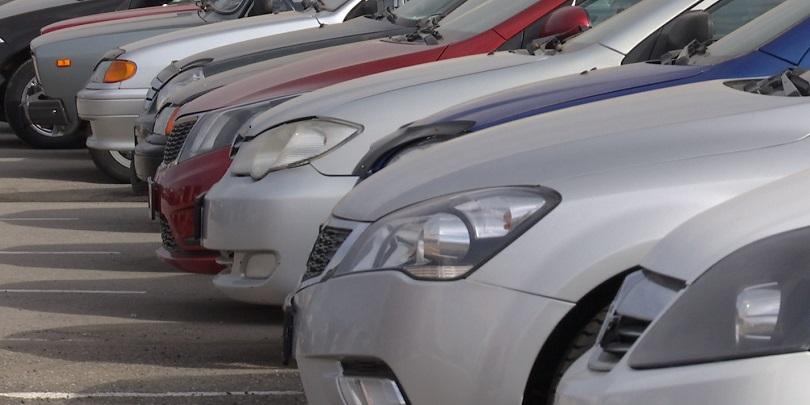 В Прикамье на один новый автомобиль приходится два подержанных