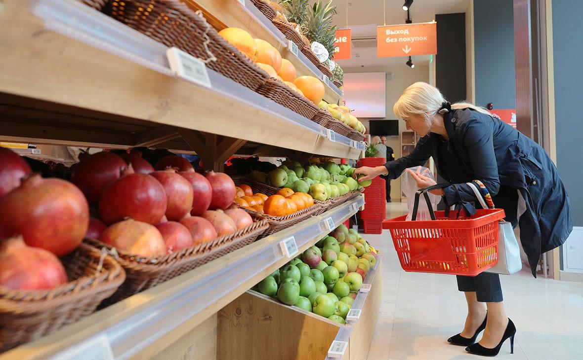 Потребительская активность россиян ускорилась до максимума за три года
