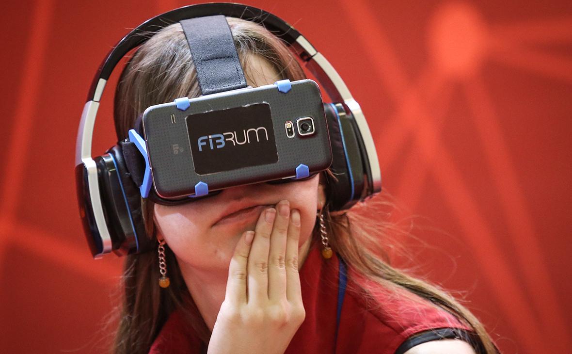 Российский стартап привлек $1 млн на запуск платформы виртуальных роликов