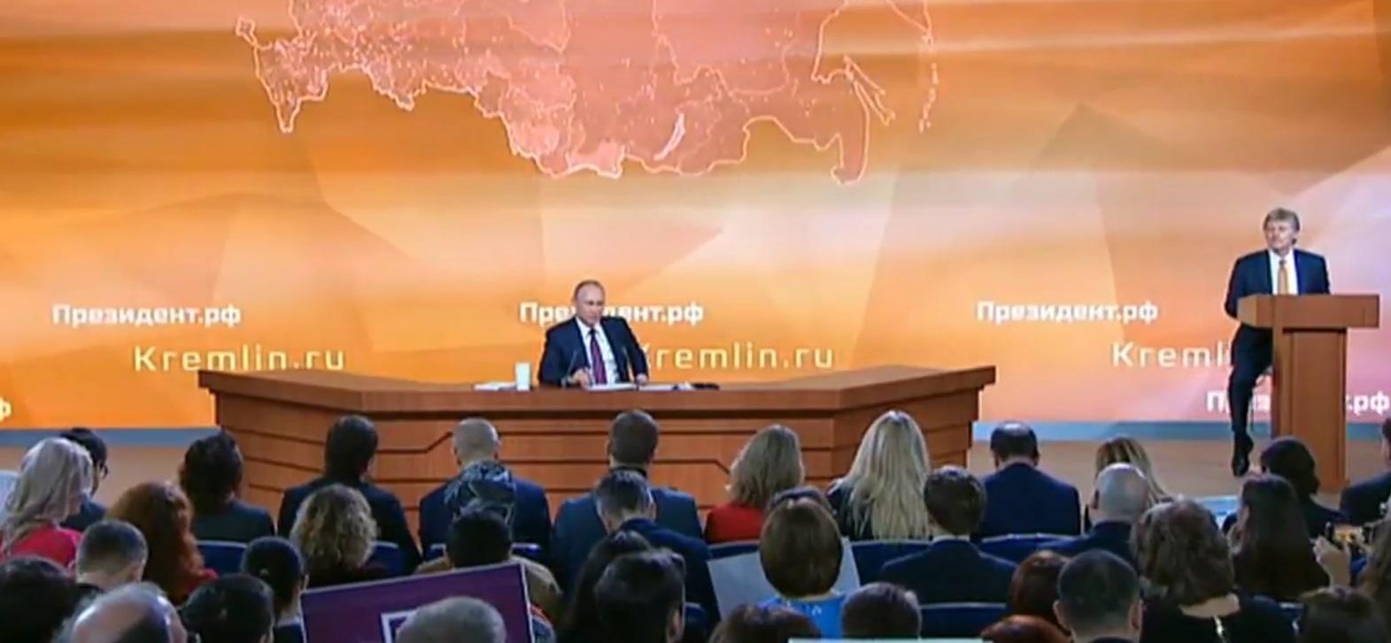 Путин прокомментировал отмену обязательного обучения татарского в школах