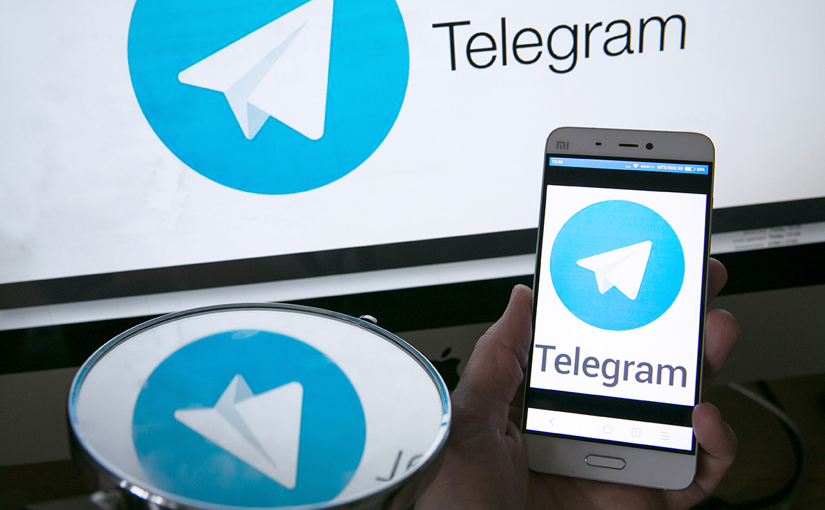 Telegram подал жалобу в ЕСПЧ на решение российских властей о блокировке