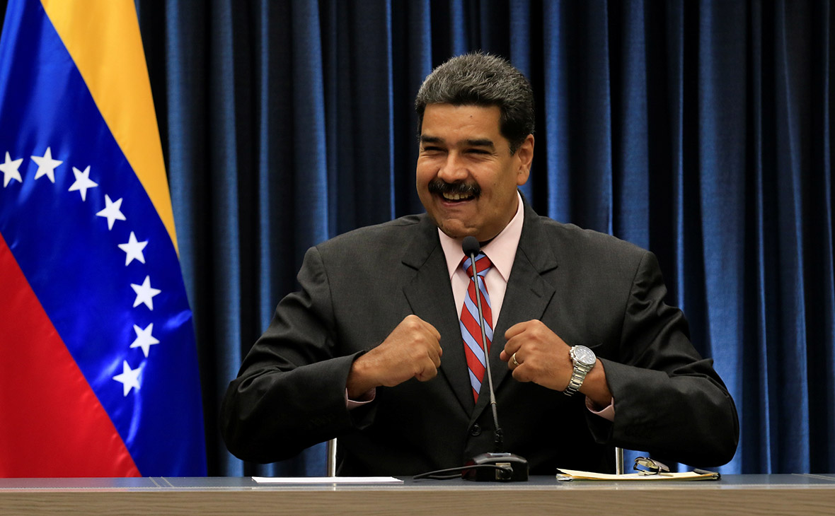Венесуэла введет рыночные цены и субсидии на топливо из-за контрабанды