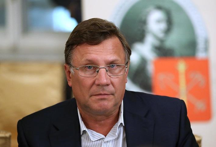 ГК «Эталон» будет строить метро в Петербурге