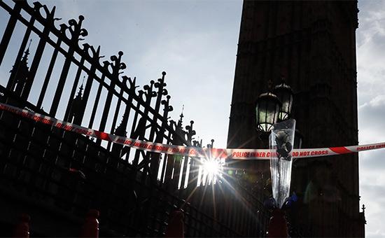 Скотленд-Ярд раскрыл личность лондонского террориста