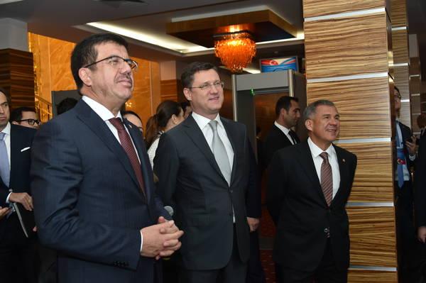 Россия с 1 ноября разрешит ввоз турецких помидоров
