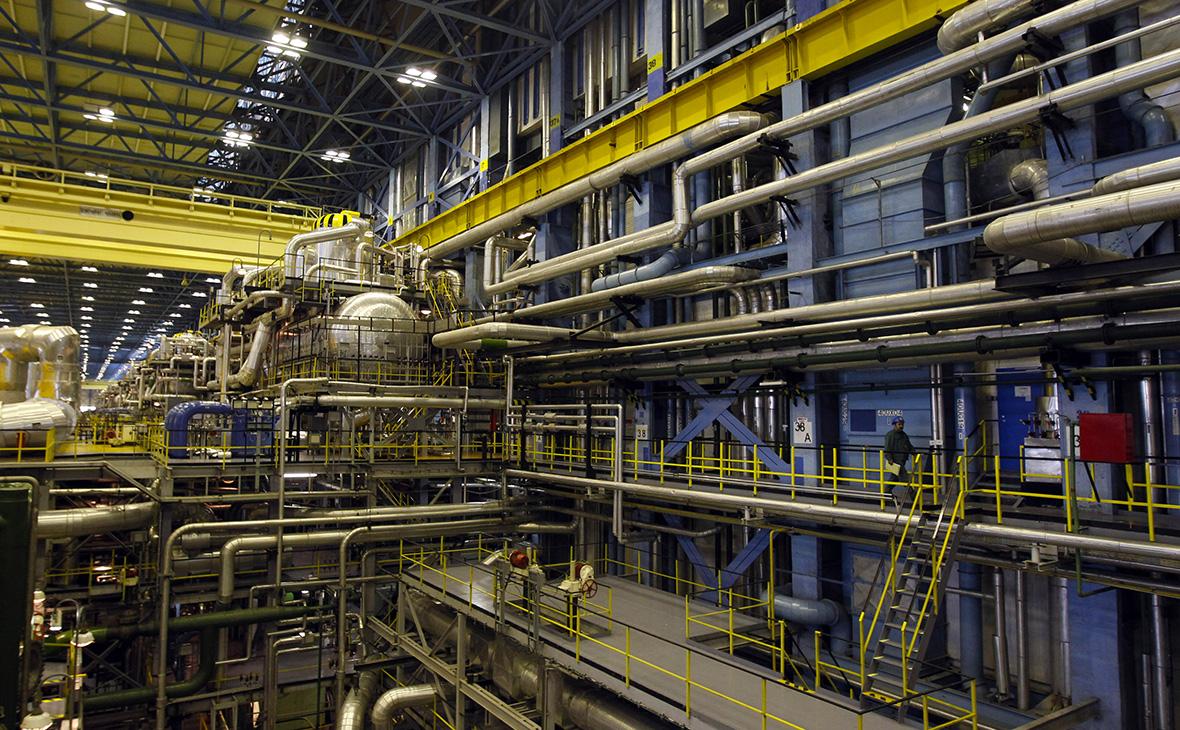Австрия оспорит в суде разрешение на строительство АЭС «Росатома»