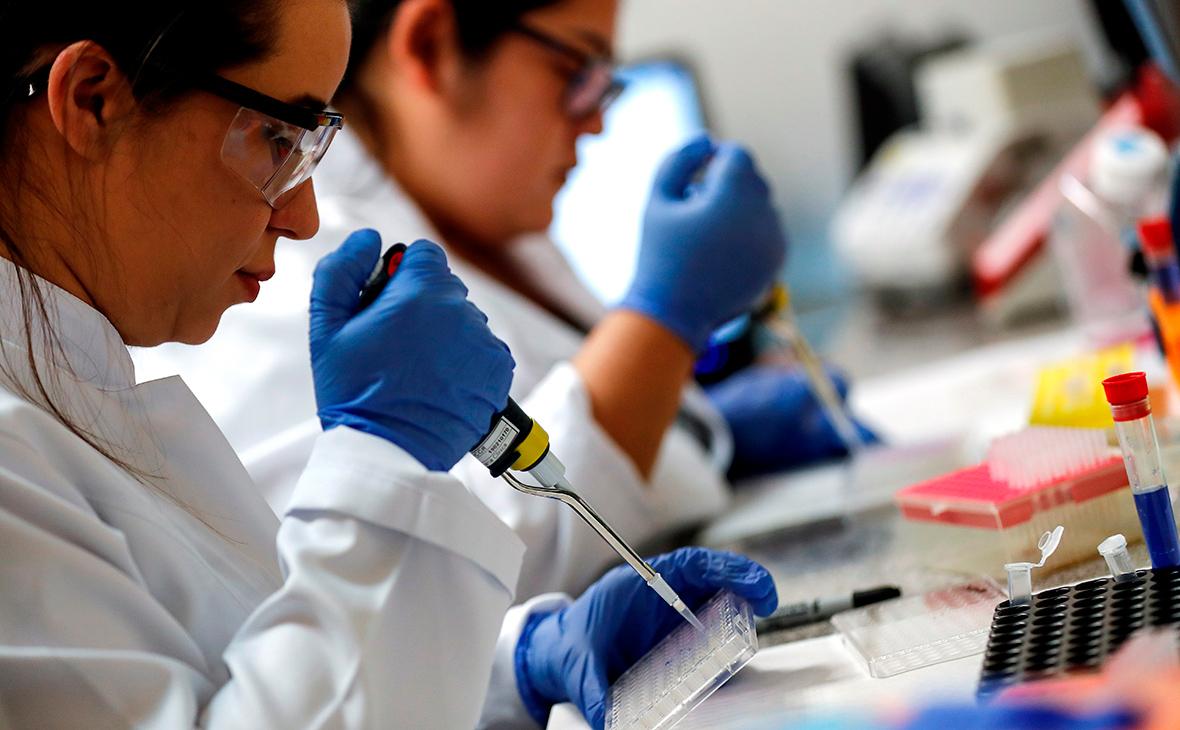 В РАН заявили о разработке вакцины от коронавируса в виде йогурта