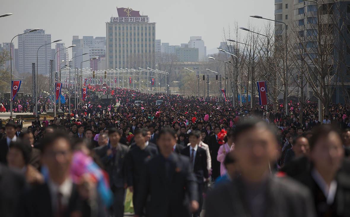США ввели санкции против представителей банков Северной Кореи в России