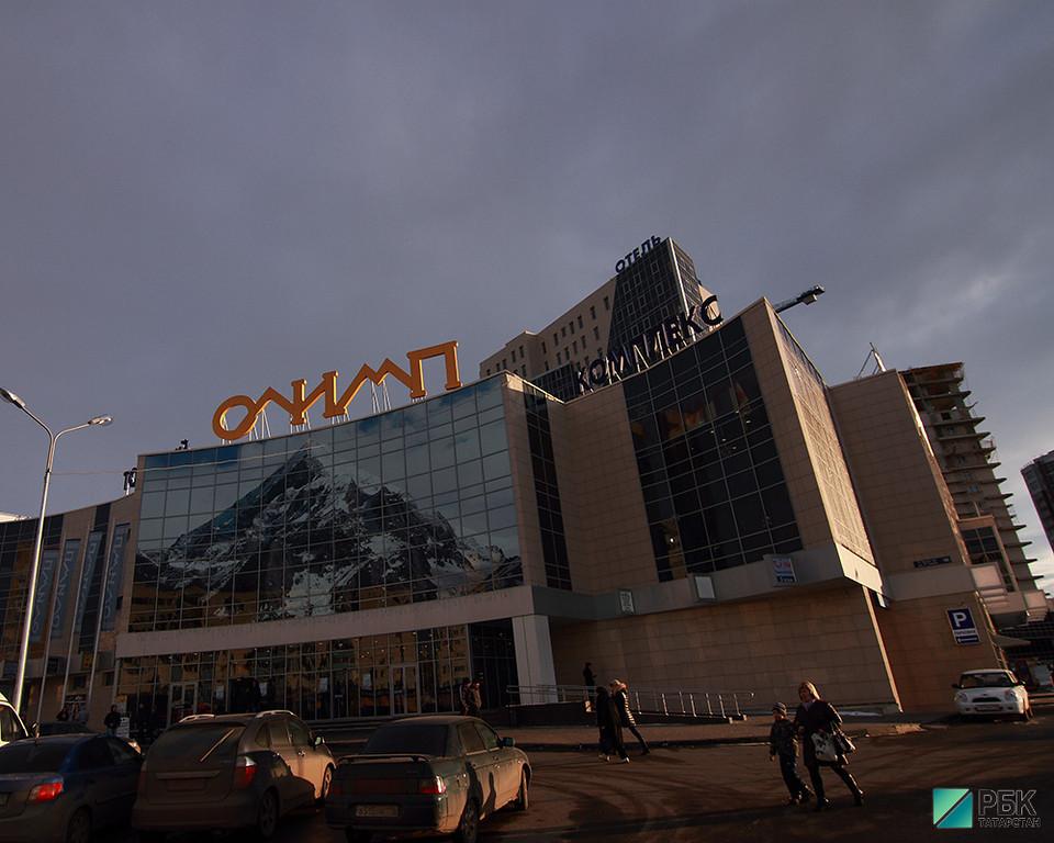 Экс-депутат Казгордумы простился с «Олимпом»