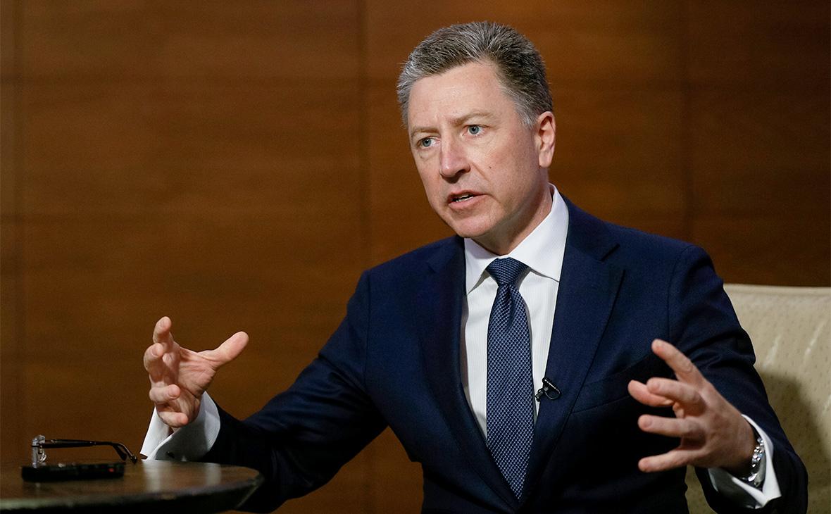 Спецпредставитель США пообещал России санкции «каждые один-два месяца»