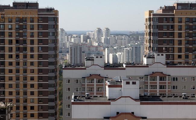 В Москве резко сократился срок накопления на покупку квартиры