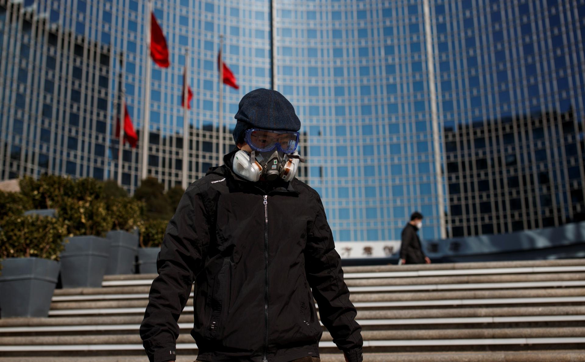 Число вылечившихся от коронавируса в Китае достигло почти 50 тыс. человек
