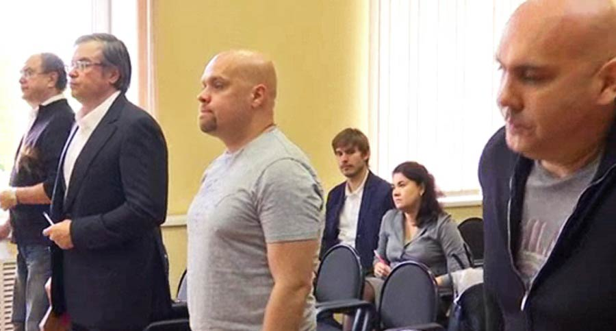 Прикамская налоговая заявила в суде ущерб размером в 1,3 млрд рублей