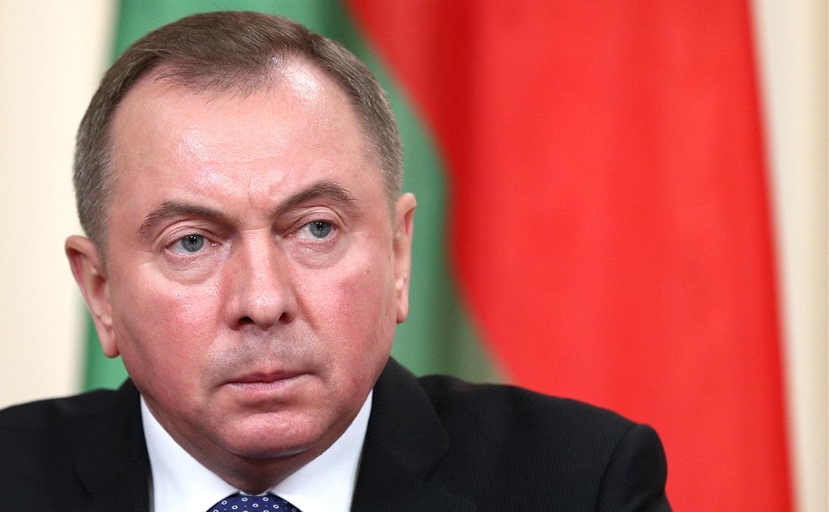 Белоруссия поддержит перенос переговоров из Минска «хоть в Антарктиду»