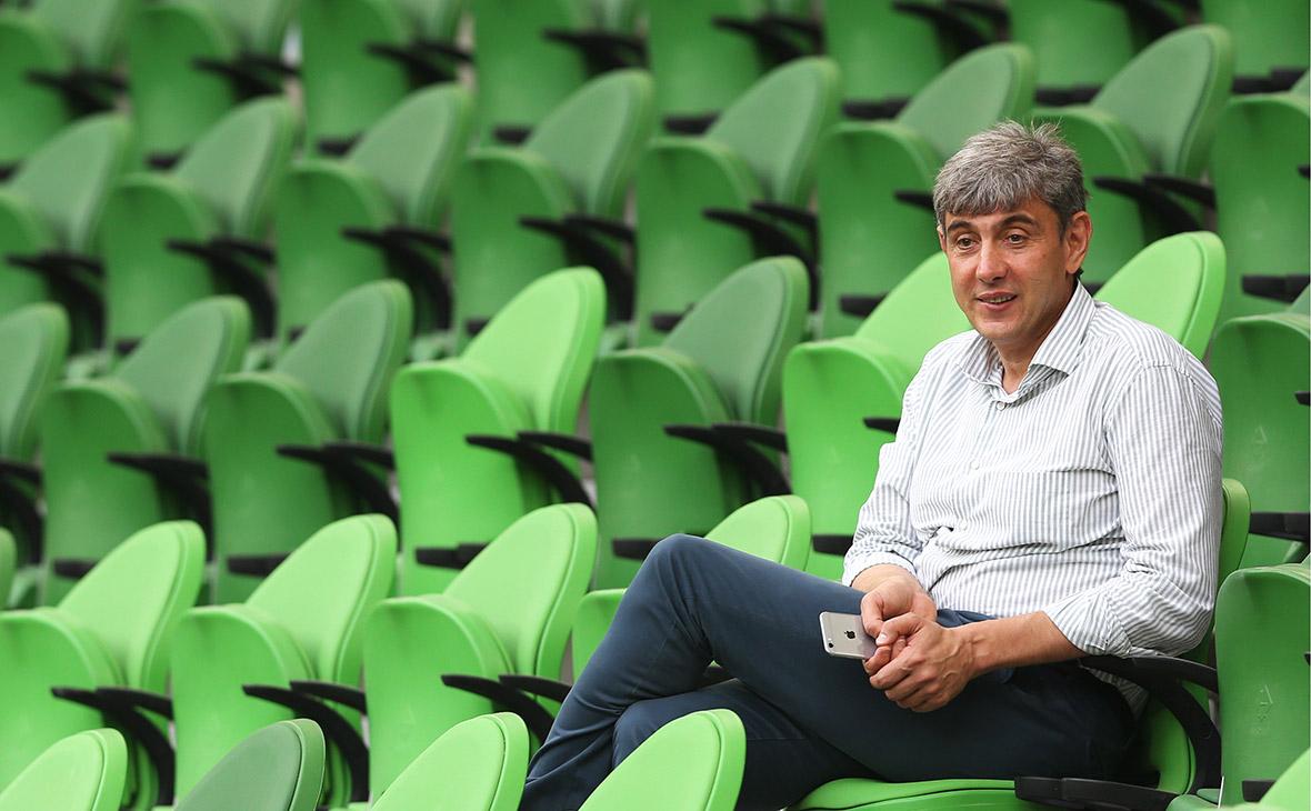 Сергей Галицкий продаст акции «Магнита» на $700 млн