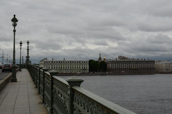 Петербург за пять минут: бункеры в Финляндии и тонкости торговли
