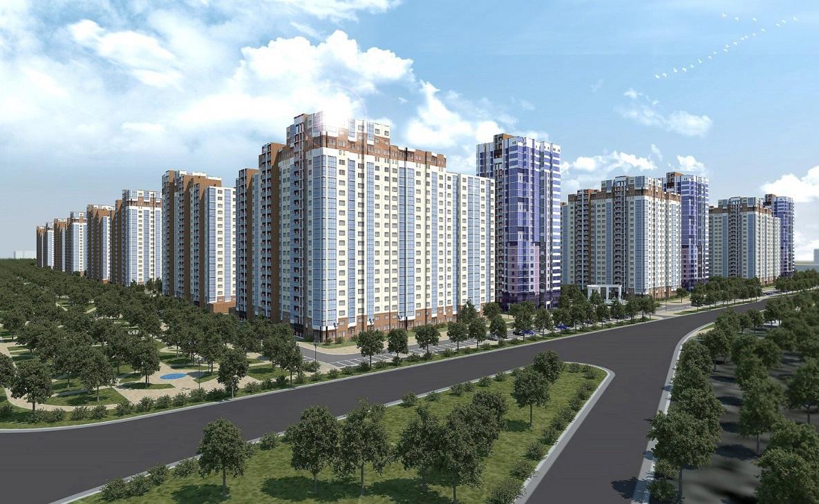 Эксперты оценили проект нового микрорайона на ул.Вересаева в Ростове