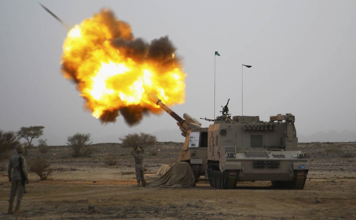 Эр-Рияд счел пуск баллистической ракеты из Йемена «актом агрессии...