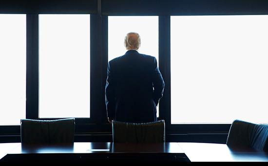 От популизма кпрагматизму: чтоза100 дней изменилось вДональдеТрампе