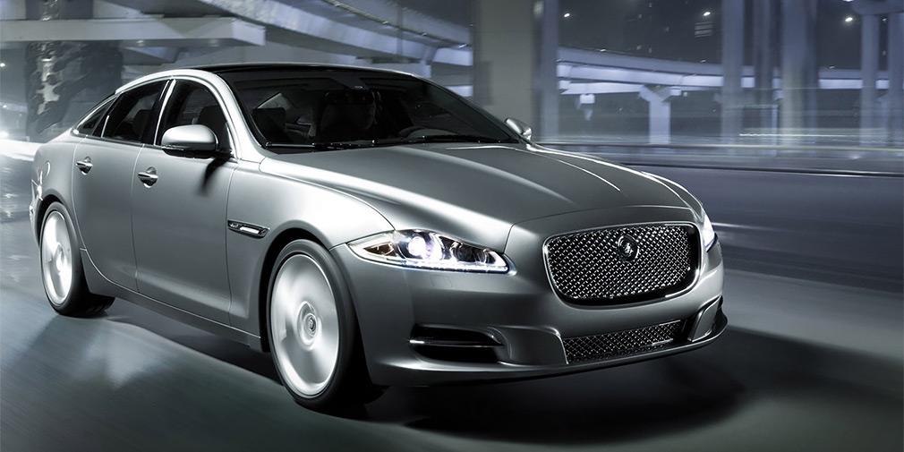 История автомобиля Jaguar