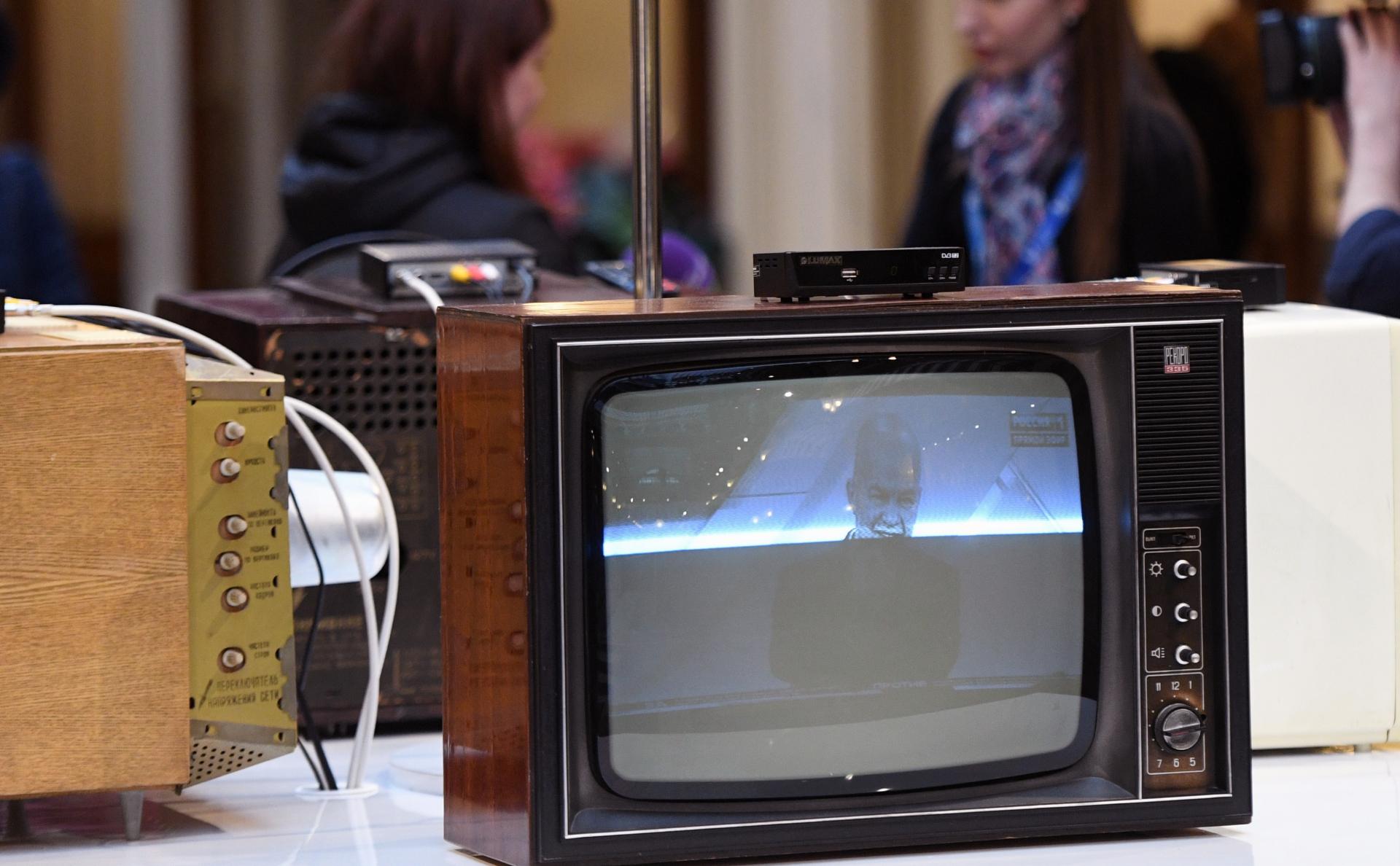 Москва и еще 19 регионов перешли на цифровое телевещание photo