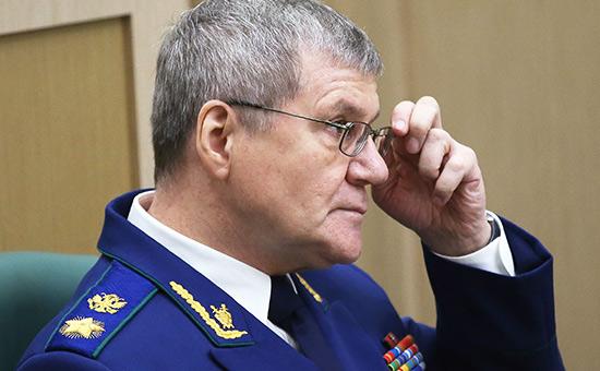 В МВД ответили напретензии генпрокурора Чайки озатягивании следствия