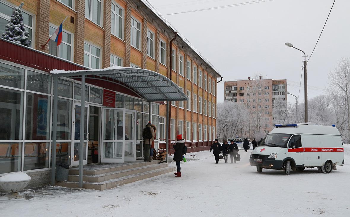Власти рассказали о взявшей «удар на себя» учительнице при резне в Перми