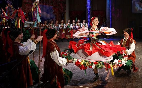 «Кубанский казачий хор» попал в топ-3 крупнейших госзаказчиков алкоголя