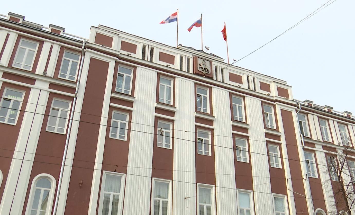 Депутаты гордумы оценили исполнение Мастер-плана Перми