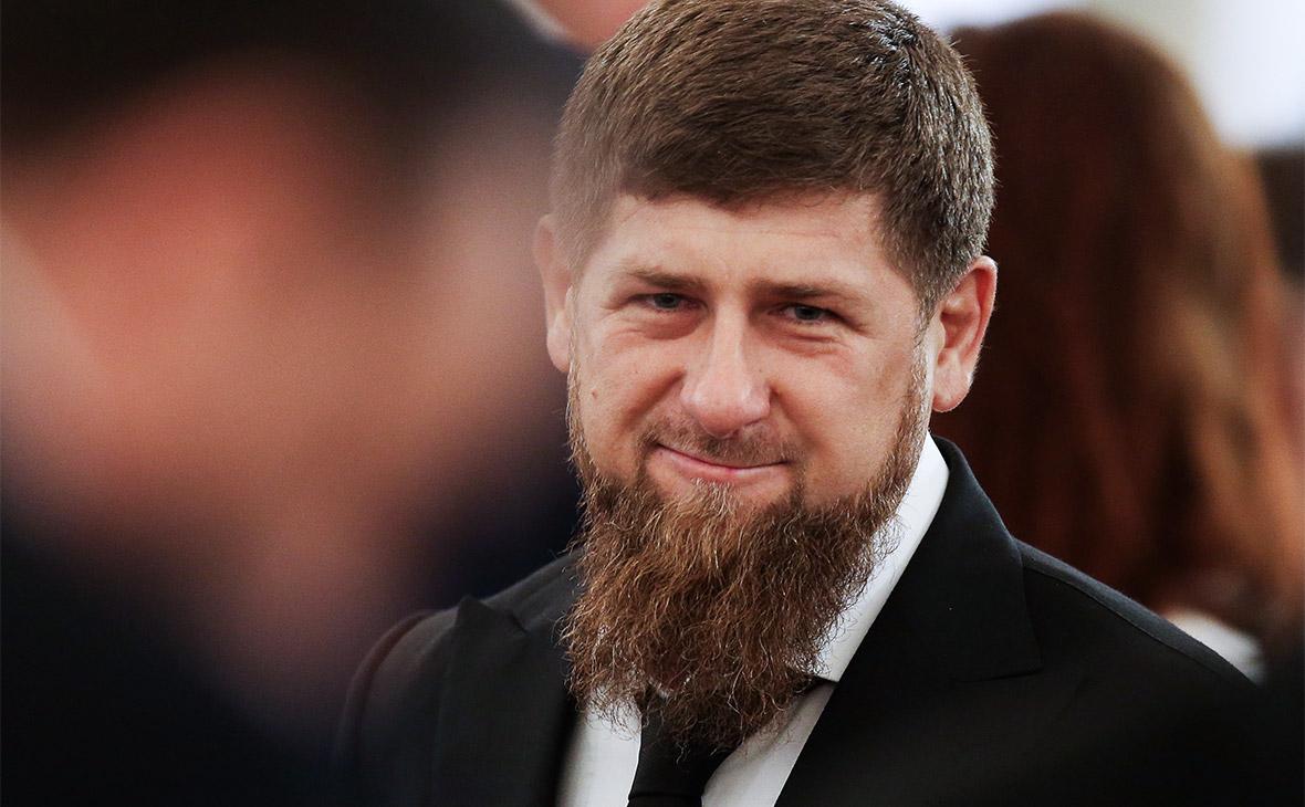Кадыров позвал в Грозный для примирения Дурова и главу Роскомнадзора