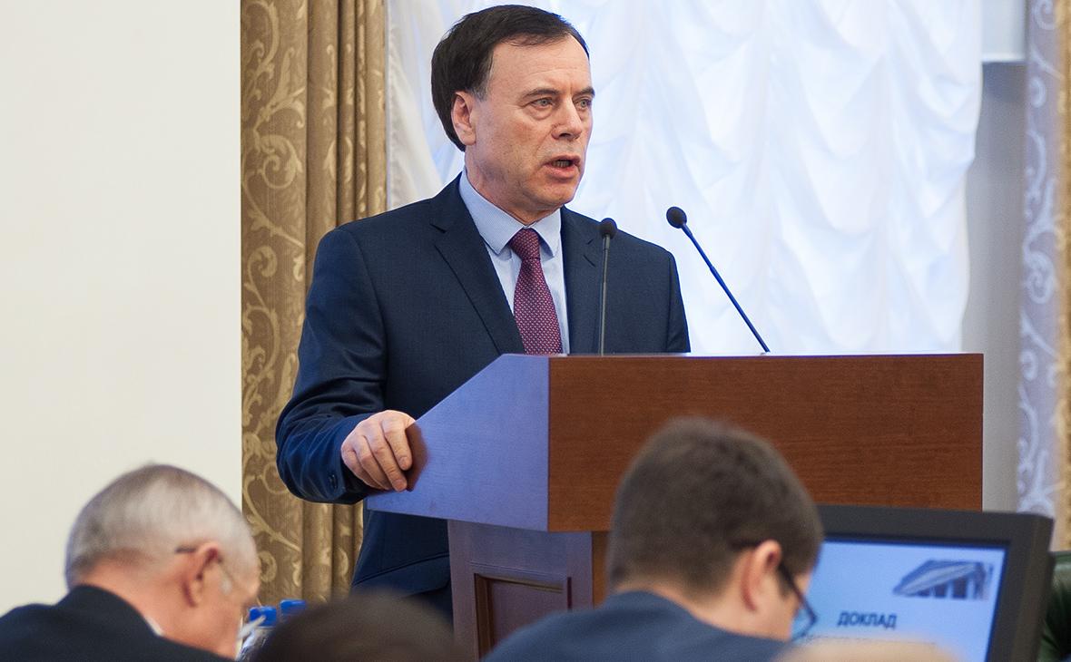 Генпрокуратура связала рост экстремизма с «нежелательными организациями»