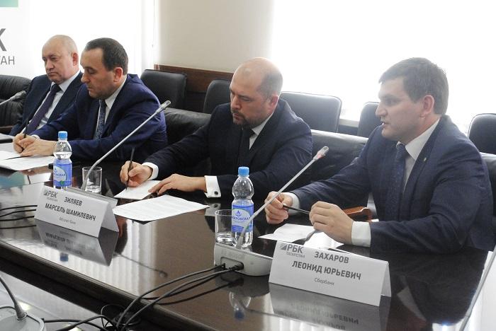 Проценты по ипотеке в Татарстане снизятся до 6-7% к концу года