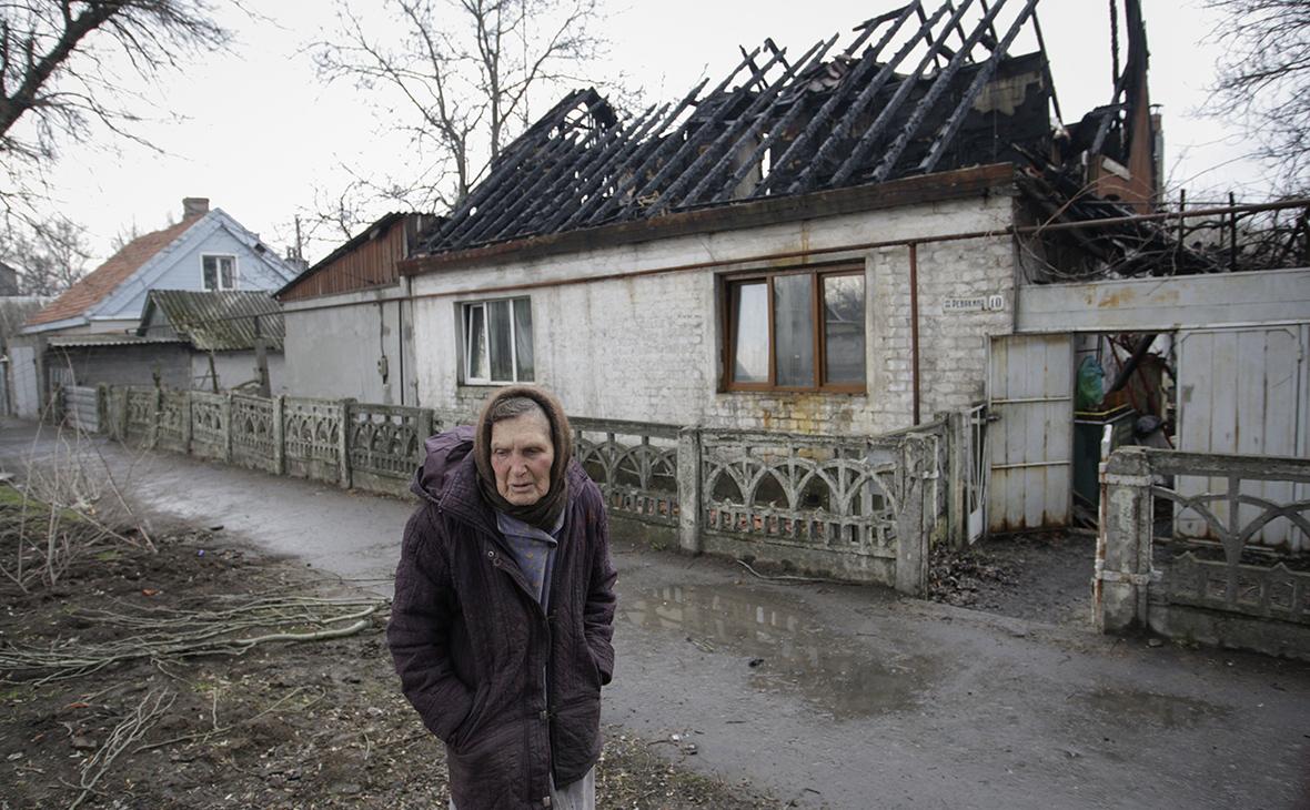 МИД Германии заявил о провале «хлебного перемирия» в Донбассе