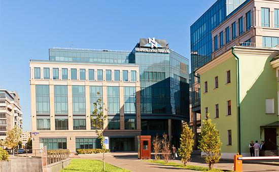 Несостоявшуюся штаб-квартиру «Норникеля» купит фонд UFG