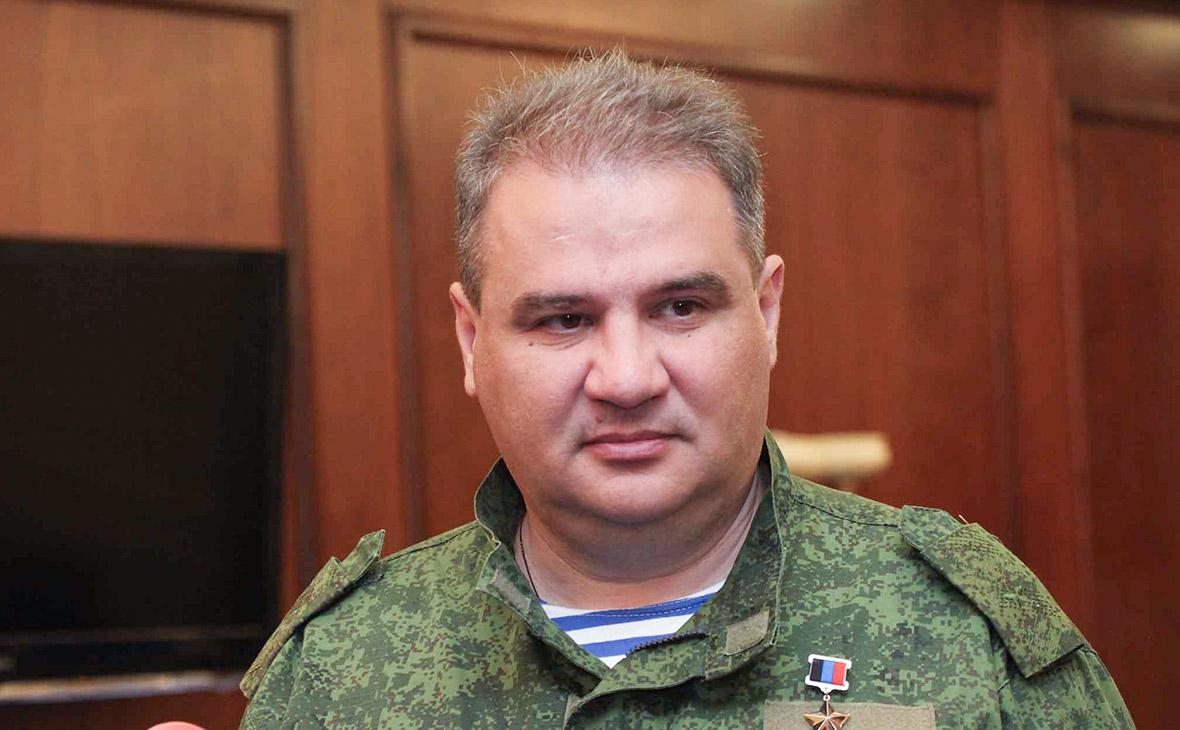 В Донецке совершено покушение на министра ДНР «Ташкента»