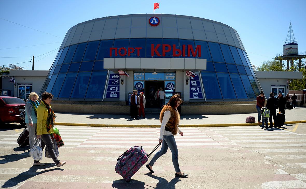 Совет ЕС продлил санкции по Крыму еще на год