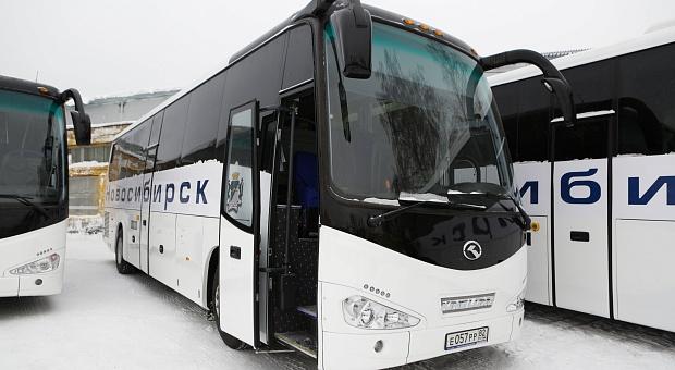 ПАТП-4 возвращается на рынок междугородних перевозок