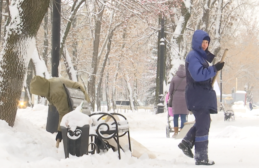 В Прикамье к выходным резко изменится погода