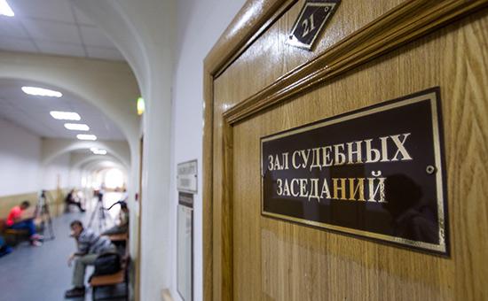 Путин ввел ограничение трансляций судебных заседаний вСМИ
