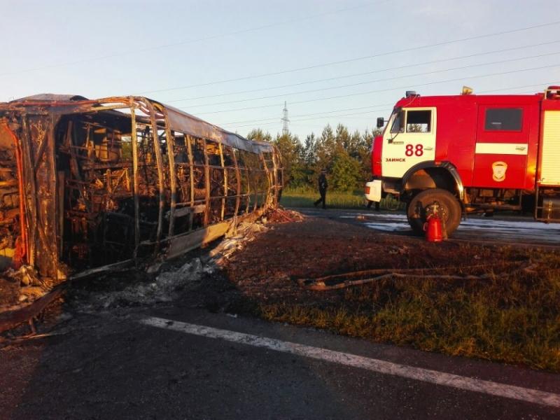 Суд приговорил к 4,5 годам виновника в автокатастрофе под Заинском