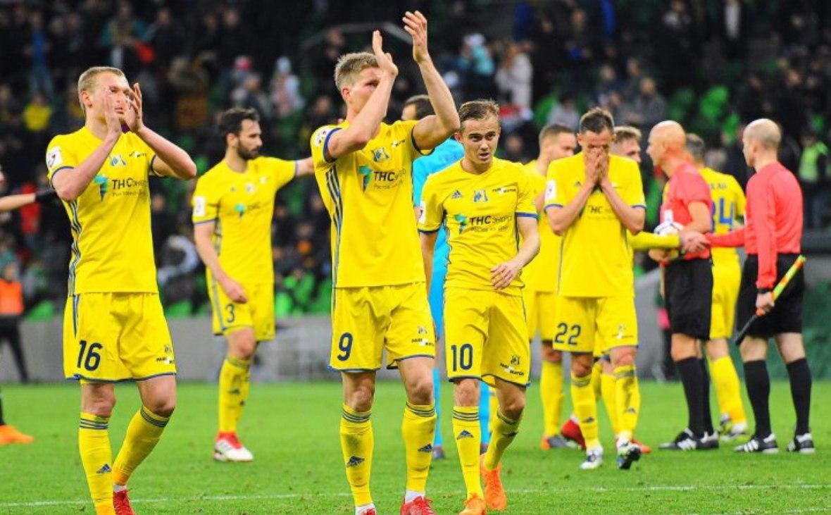 Уцененный «Ростов»: как дешевели и дорожали игроки донского клуба