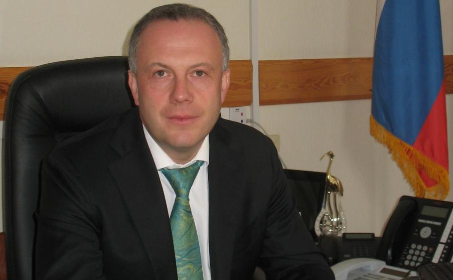 Находившийся под следствием вице-губернатор Тамбовской области погиб