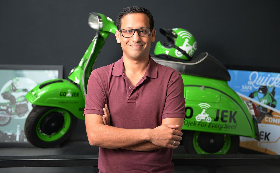 На чужих двоих: как моторикши «вывезли» самый дорогой стартап Индонезии