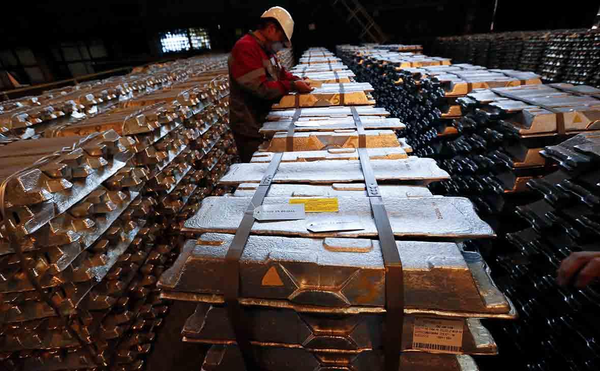 СМИ узнали о планах ограничить импорт алюминия для поддержки Rusal