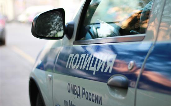 МВД заявило опризнании задержанного вМоскве мальчика впопрошайничестве