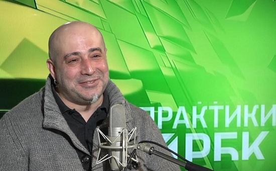 """Олег Шакирский: """"Нижнему Новгороду нужна осмысленная культурная политика"""""""