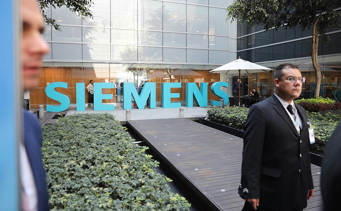 СМИ узнали об обещании Путина не использовать турбины Siemens в Крыму