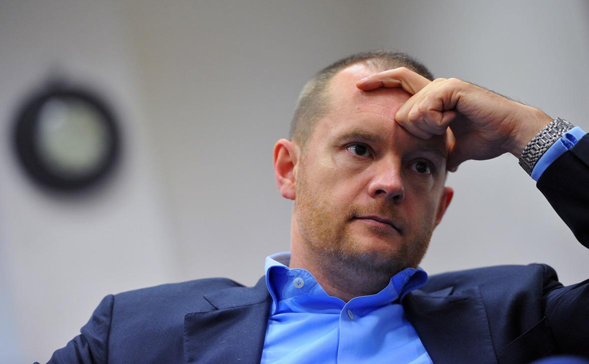 Вадим Беляев возглавил алмазный бизнес «Открытия»